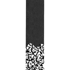 enjoi Panda Orgy Griptape Sheet Black 9.0
