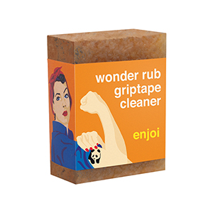 enjoi Wonder Rub Single Pack Gum