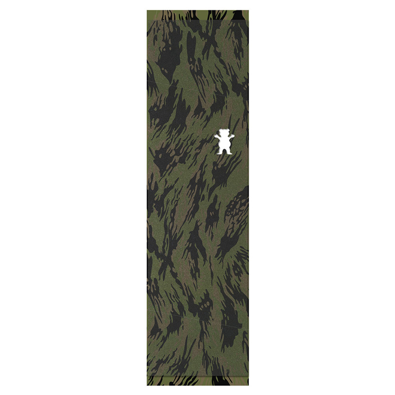 Grizzly Mark Appleyard Griptape Camo