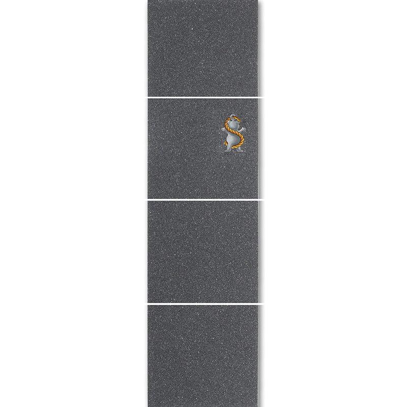 Grizzly Sheckler Signature Griptape Sheet