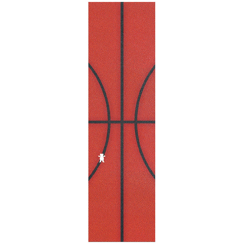 Grizzly Sports Pack Basketball Griptape Sheet