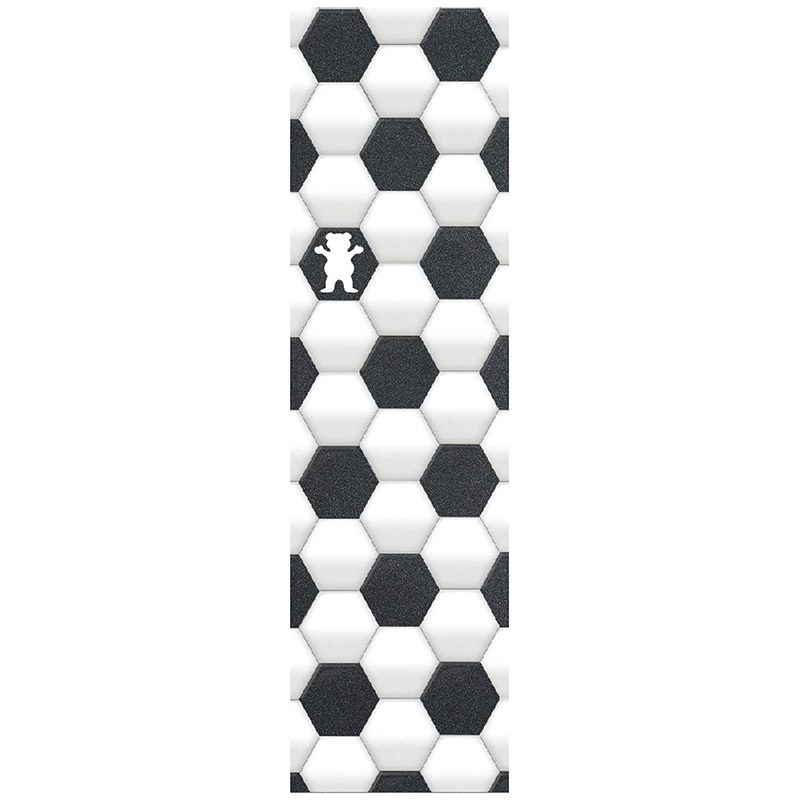 Grizzly Sports Pack Soccer Griptape Sheet