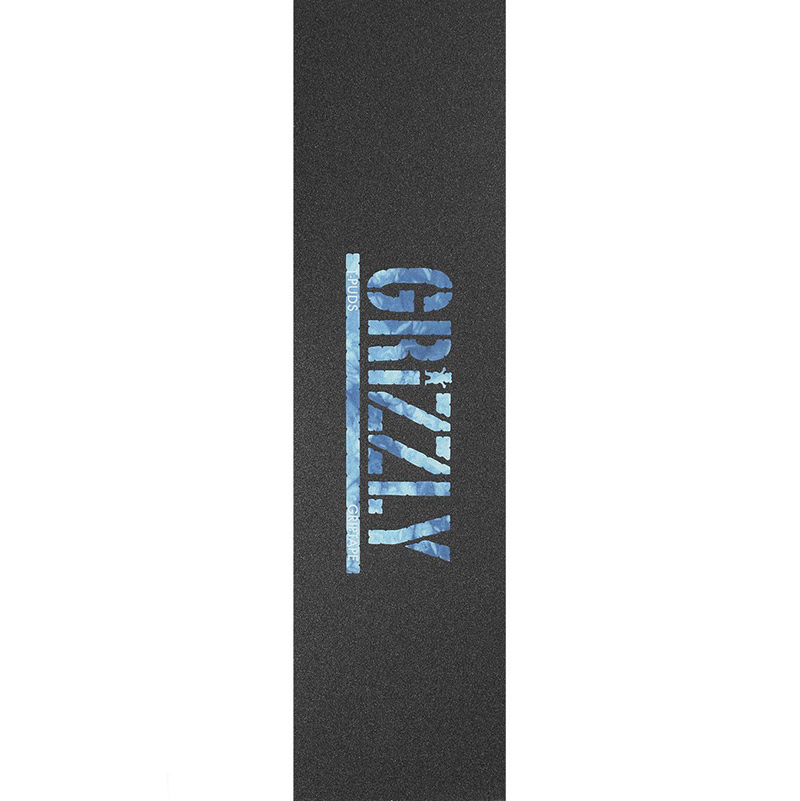 Grizzly T-Puds Signature Griptape Sheet Sub-Alpine