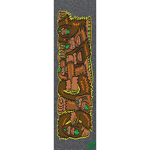 MOB Bigfoot Assorted Griptape Sheet 3 9.0