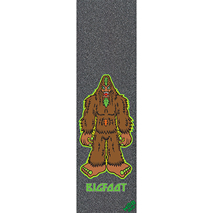 MOB Bigfoot Assorted Griptape Sheet 4 9.0