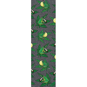 MOB Bratrud Party Animals One Assorted Griptape Sheet 1 9.0