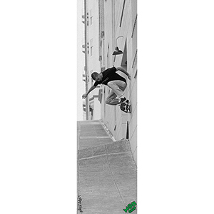 MOB Bryce Kanights Skate Assorted Griptape Sheet 2 9.0