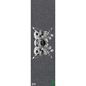 MOB Funeral French Assorted Griptape Sheet 4 9.0