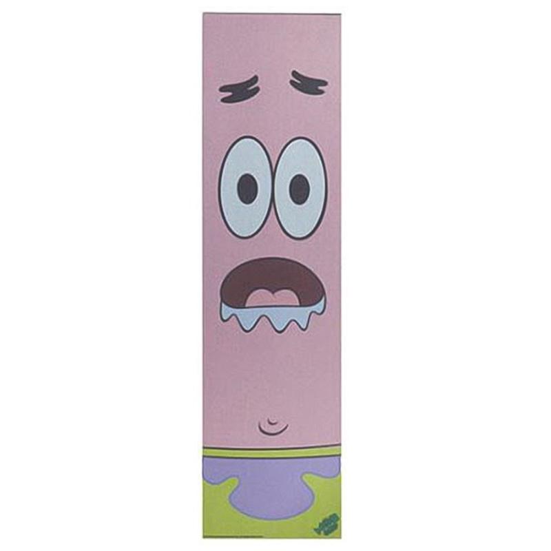 MOB Sponge Bob Square Pants Griptape Sheet 1 9.0