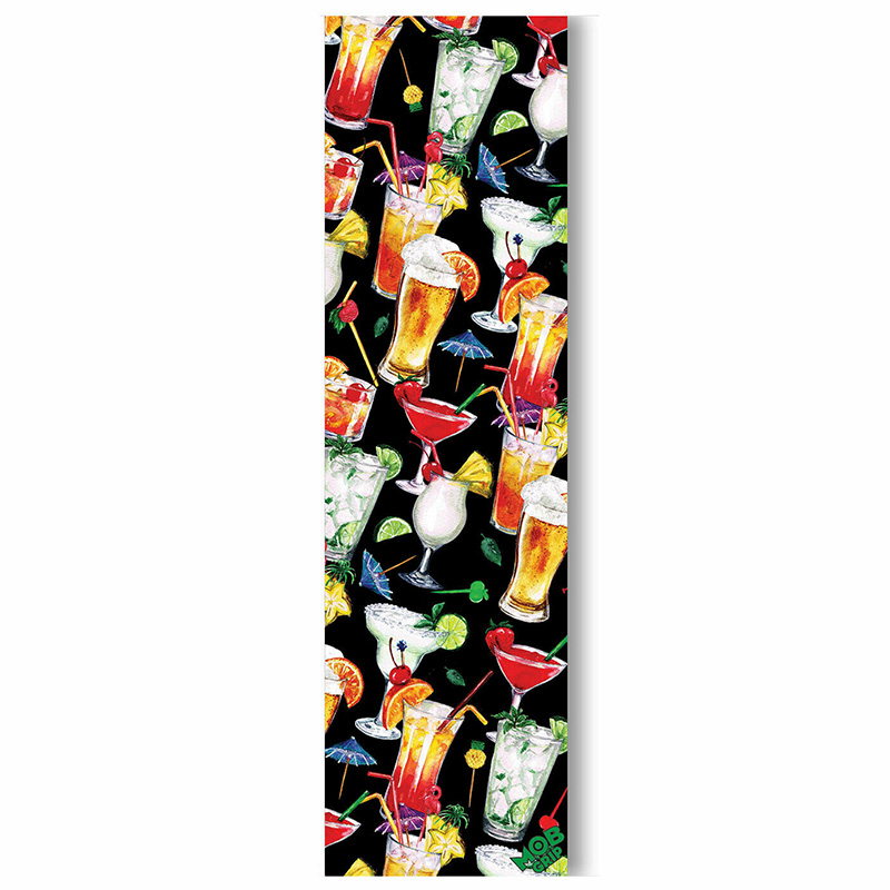 MOB Vacation Griptape Sheet 1 Happy Hour 9.0