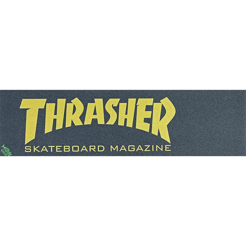 MOB x Thrasher Skate Mag Griptape Sheet 9.0