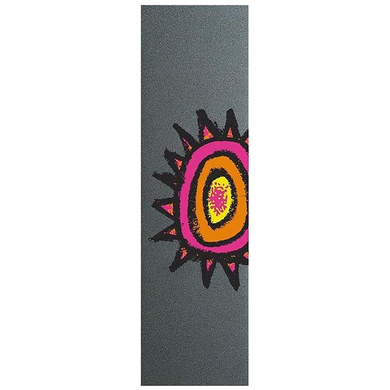 New Deal Sun Grip Tape Black 10.0