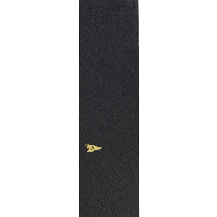 Primitive Pennant Logo Griptape Sheet Black/Gold