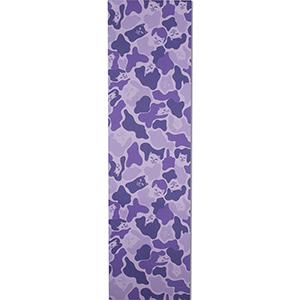 RIPNDIP Invisible Griptape Purple Camo
