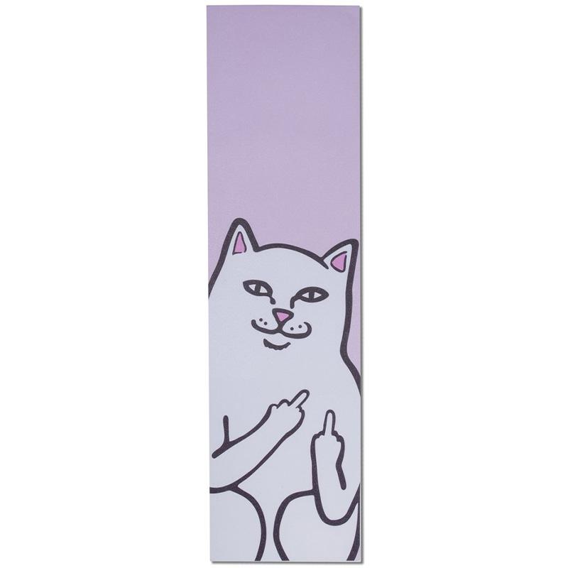 RIPNDIP Lord Nermal Grip Tape Pink