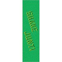 Shake Junt Griptape Sheet Green
