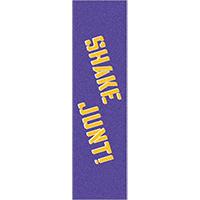 Shake Junt Griptape Sheet Purple