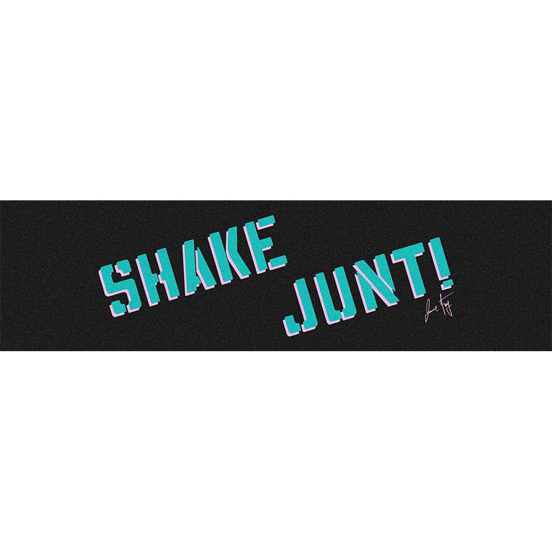 Shake Junt Jamie Foy Griptape Sheet 9.0