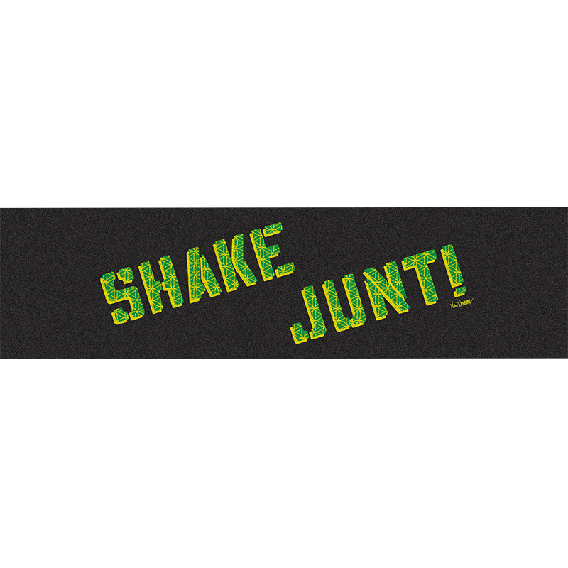 Shake Junt Neen Williams Griptape Sheet 9.0