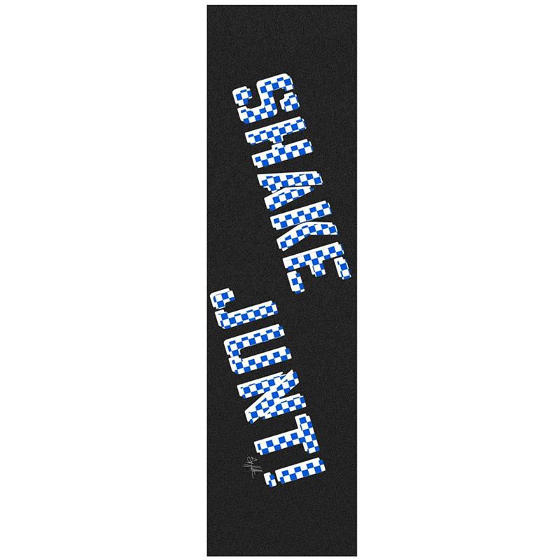 Shake Junt Spencer Hamilton Pro Griptape Sheet 9.0