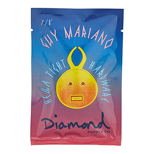 Diamond Guy Mariano Pro Hardware 7/8 Inch
