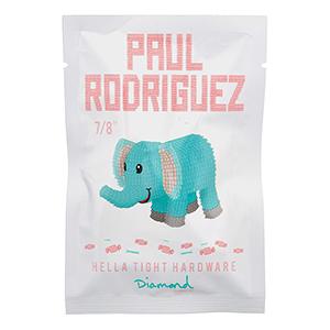 Diamond Paul Rodriguez Pro Hardware 7/8 Inch