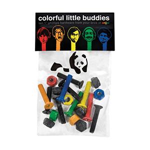 enjoi Little Buddies Phillips Hardware 1 inch