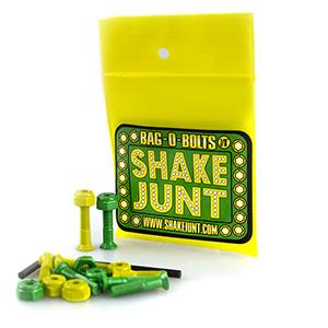 Shake Junt Dustin Dollin Allen Hardware 7/8 Inch