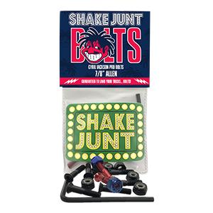 Shake Junt Cyril Jackson Allen Hardware 7/8 Inch