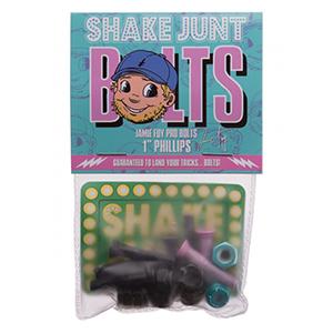 Shake Junt Jamie Foy Phillips Hardware 1 Inch