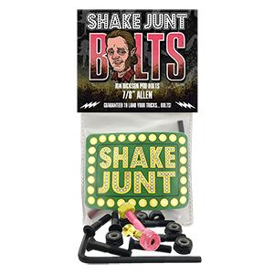 Shake Junt Jon Dickson Allen Hardware 7/8 Inch