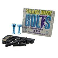 Shake Junt Terry Kennedy Allen Hardware 7/8 Inch