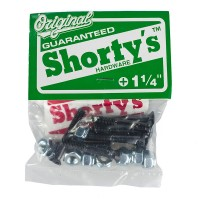 Shorty's Phillips Hardware 1 1/4 Inch