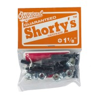 Shorty's Phillips Hardware 1 1/8 Inch