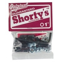 Shorty's Allen Hardware 1 Inch