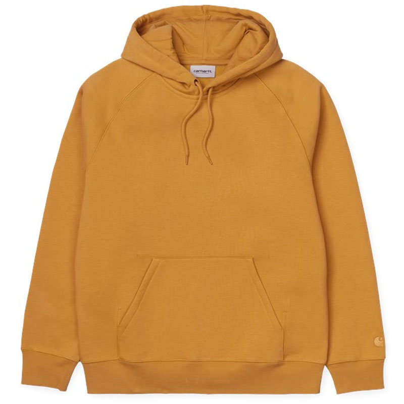 Carhartt WIP Chase Hoodie Winter Sun/Gold