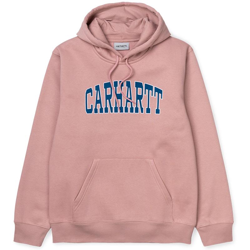 Carhartt WIP Theory Hoodie Blush