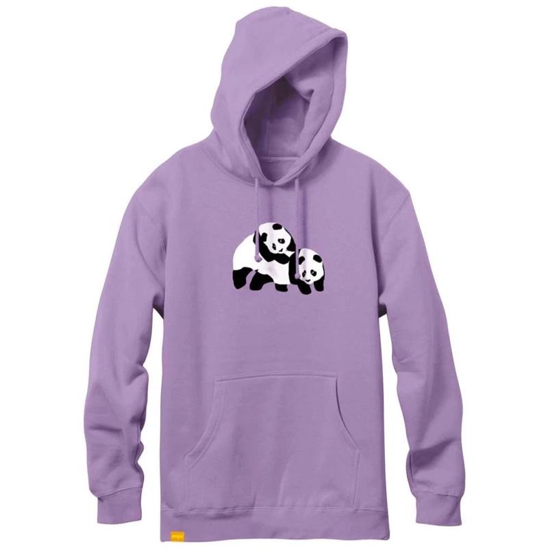 Enjoi Humpers Hoodie Lavender