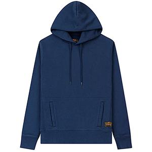 Levi´s Hoodie Navy Blazer