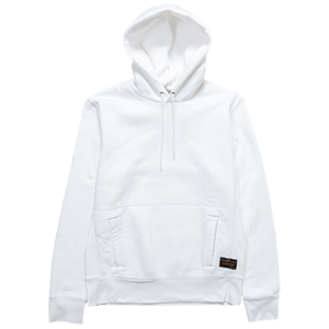 Levi's Hoodie Bright White