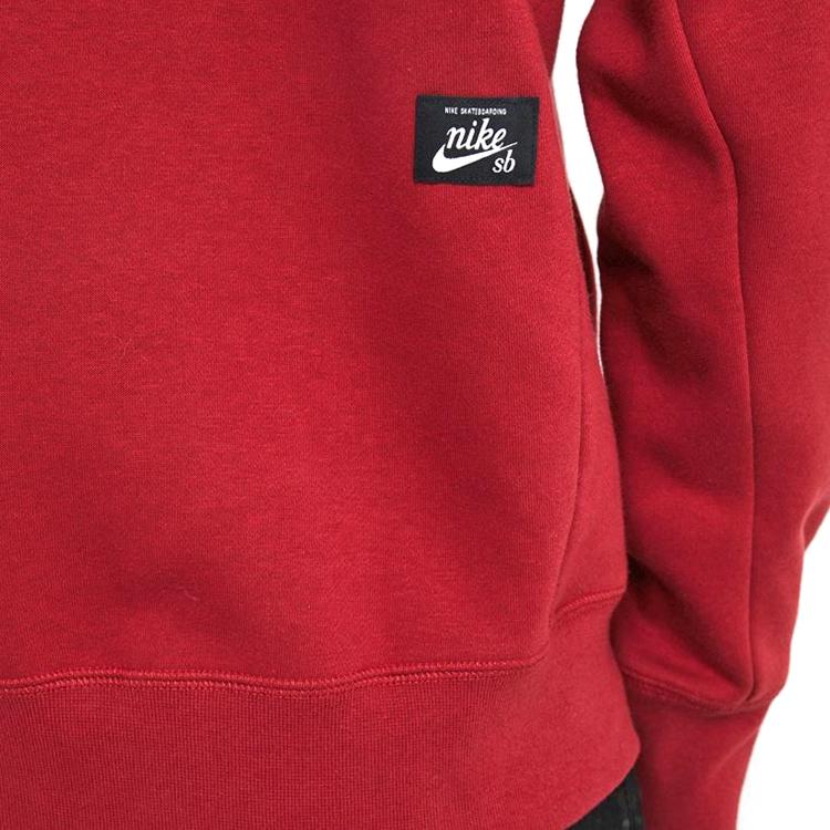 Stripes M Crimso Nike Team Icon Hoodie Sb vww0qaE c498b42f8e