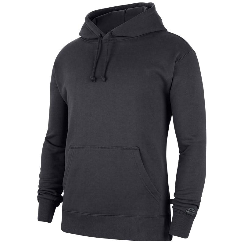 Nike SB Iso Hoodie Dark Smoke Grey/Smoke Grey