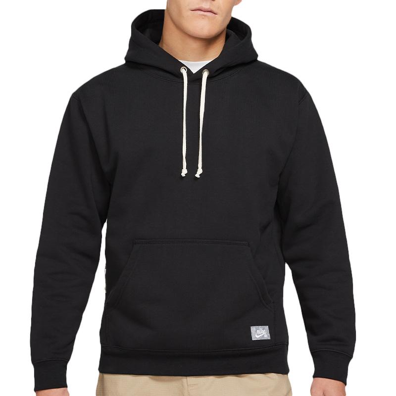 Nike SB Premium Sstnbl Fleece Black/Pure/White