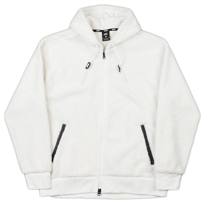 Nike SB Sherpa Hoodie Sail/Black