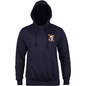 Powell-Peralta Ripper Medium Weight Hoodie Navy