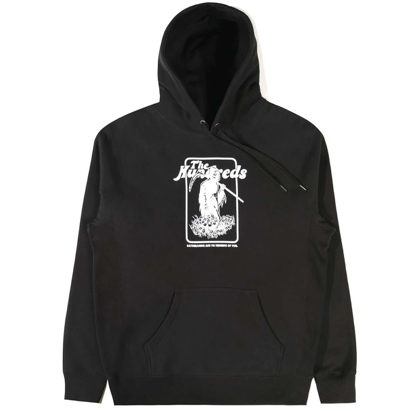 The Hundreds Daydreaming Pullover Hoodie Black