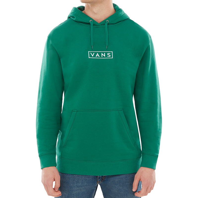 Vans Easy Box Hoodie Evergreen