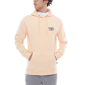 Vans Full Patched Hoodie Apricot Ice