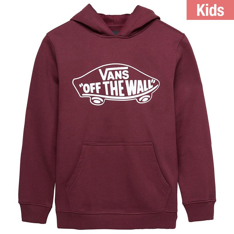 Vans Kids Otw Hoodie Port Royale