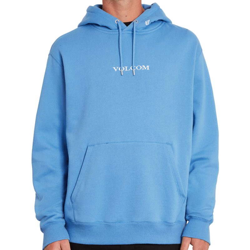Volcom Volcom Stone Pullover Fleece Ballpoint Blue